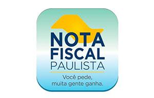 consulta nota fiscal páulista