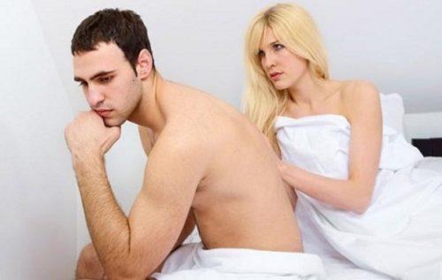Como ocorre o tratamento para disfunção erétil?